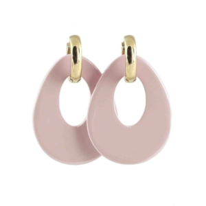 Bauer Basics - Buffalo Horn Light Pink