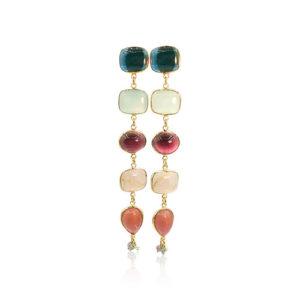 Gas Bijoux - Honore Earrings