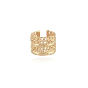 Gas Bijoux - Rafael Ring Gold