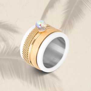 Ixxxi - Summer2020 Ring 01