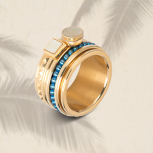 Ixxxi - Summer2020 Ring 05