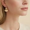 Gas Bijoux - Arlequin Earrings Model