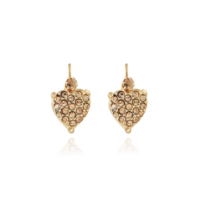 Gas Bijoux - Donguette Earrings Gold