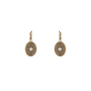Satellite Paris - Colorado Earrings 01DOP