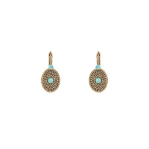 Satellite Paris - Colorado Earrings 01DOT