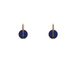 Satellite Paris - Hawai Earrings 01DOB