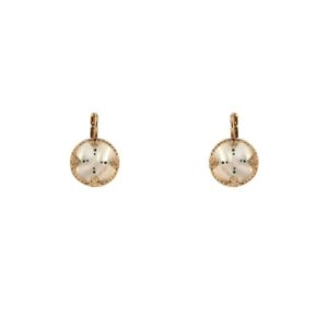 Satellite Paris - Timor Earrings 01DOT