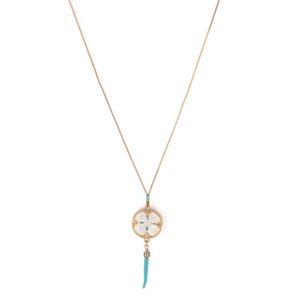 Satellite Paris - Timor Necklace 40T