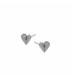 By Lauren Amsterdam - Heartbeat Mini Silver