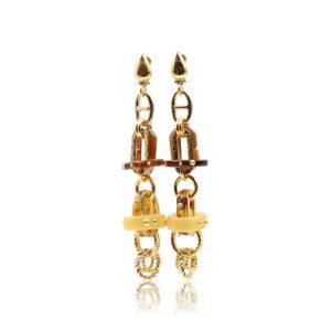 Gas Bijoux - Prato Earrings