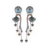 Ayala Bar - Classic Earrings C1405