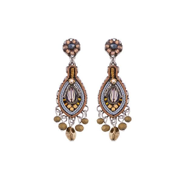 Ayala Bar - Classic Earrings C1413