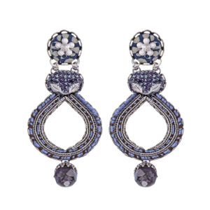 Ayala Bar - Hip Earrings H1460