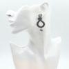 Ayala Bar - Hip Earrings H1460 model