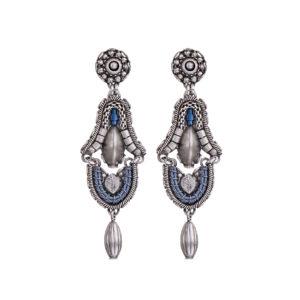 Ayala Bar - Indigo Earrings N1526
