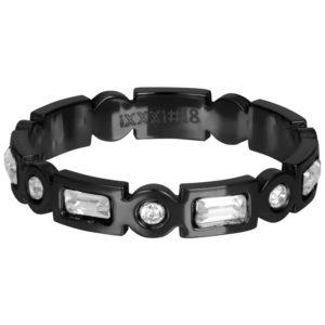 Ixxxi - Excellent Black R05806