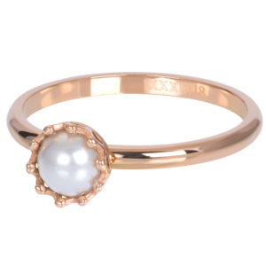 Ixxxi - Little Princess Rosegold R05802