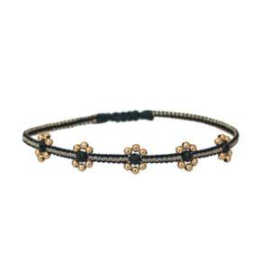 LeJu London - Bracelet Lilac 02