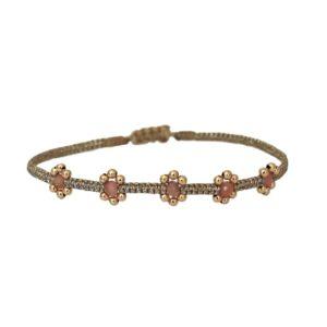 LeJu London - Bracelet Lilac 04