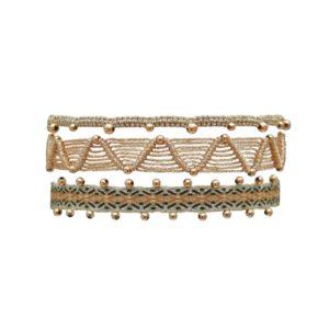 LeJu London - Bracelet Set MP04 AW20