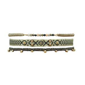 LeJu London - Bracelet Set MP12 AW20