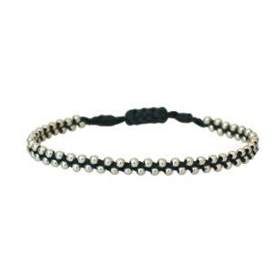 LeJu London - Bracelet Trenza 06