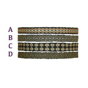 Leju London - Bracelets MT80 P2AW20