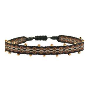 LeJu London - Bracelet MT80BPL02