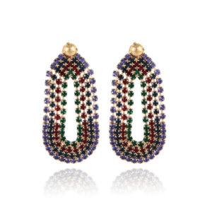 Gas Bijoux - Trevise Earrings