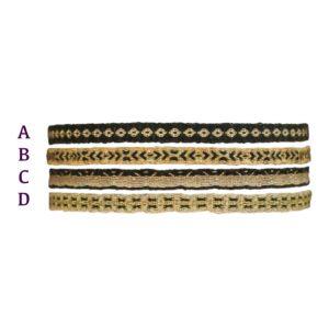Leju London - Bracelets MT40 P3AW20