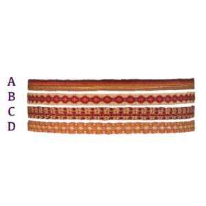 Leju London - Bracelets MT40 P6AW20