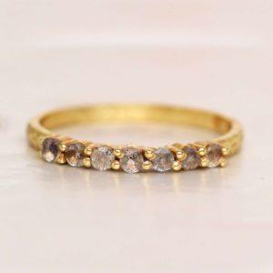 Muja Juma - Ring Labradorite 4183GB2