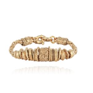 Gas Bijoux - Bracelet Marquise Chaine