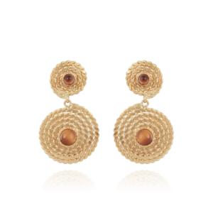 Gas Bijoux - Onde Lucky Earrings