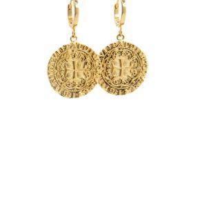 Lilly - Egyptian Coin