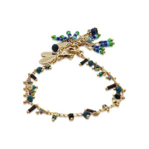 Gas Bijoux - Bracelet Gipsette