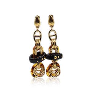 Gas Bijoux - Earrings Prato Mini