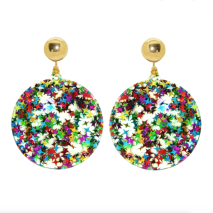 Miccy's - Starstruck Earrings