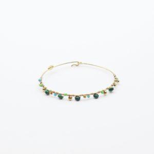 Zag Bijoux - Bracelet Greens