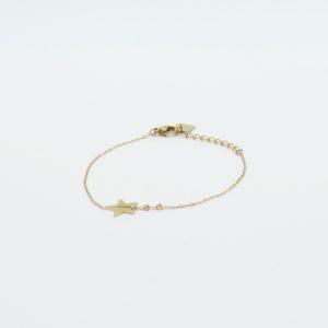 Zag Bijoux - Bracelet Star