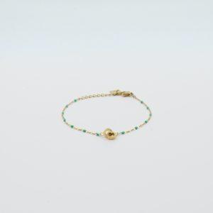 Zag Bijoux - Bracelet Turquoise