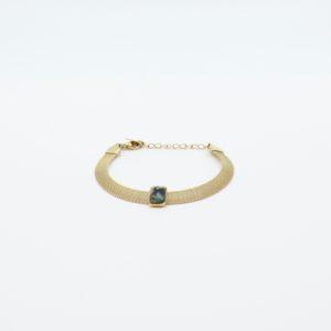 Zag Bijoux - Bracelet Turquoise Stone 2