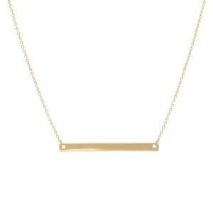 Zag Bijoux - Necklace Bar