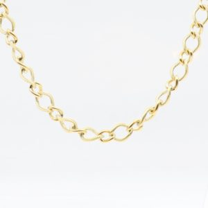 Zag Bijoux - Necklace Chains cu