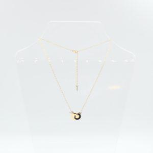 Zag Bijoux - Necklace Circles