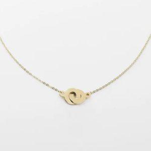Zag Bijoux - Necklace Circles cu