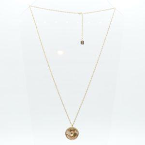 Zag Bijoux - Necklace Long Scarabee