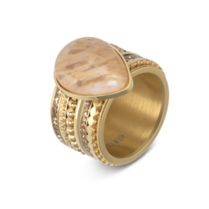 Ixxxi - Royal Glam Ring 01