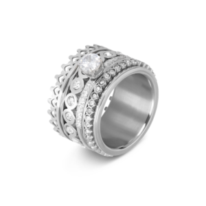 Ixxxi - Royal Glam Ring 03