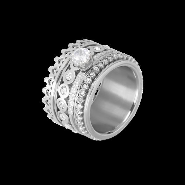 Ixxxi - Royal Glam Ring 03